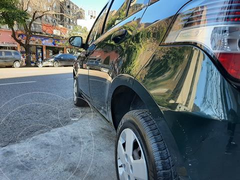 Chevrolet Agile 1.4 LS Spirit 5Ptas. usado (2012) color Verde precio $749.900