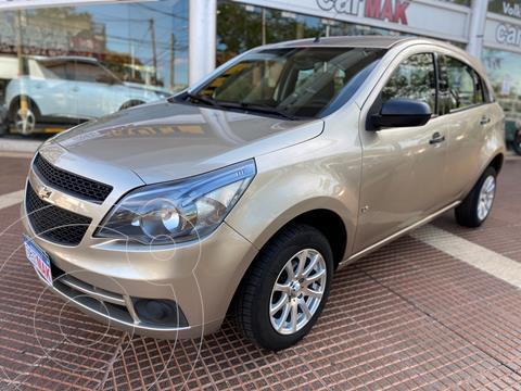 Chevrolet Agile LS usado (2012) color A eleccion precio $929.990