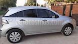 Chevrolet Agile LS usado (2016) color Plata precio $415.000