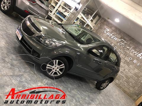 Chevrolet Agile LTZ Spirit usado (2013) color Gris Rusk precio $930.000