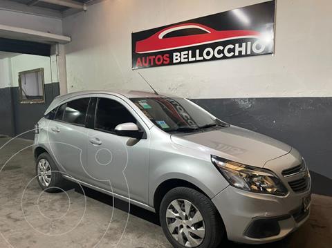 foto Chevrolet Agile LT usado (2014) precio $979.000