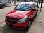 Foto venta Auto usado Chevrolet Agile LS Spirit (2012) color Rojo precio $210.000