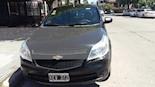 Foto venta Auto usado Chevrolet Agile LS Spirit (2011) color Negro precio u$s5.000