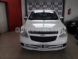 Foto venta Auto Usado Chevrolet Agile LS (2010) color Blanco precio $180.000