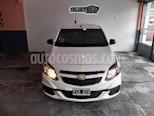 Foto venta Auto usado Chevrolet Agile LT (2015) color Blanco precio $349.900