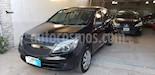 Foto venta Auto usado Chevrolet Agile LT (2013) color Negro precio $250.000
