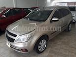 Foto venta Auto usado Chevrolet Agile LT (2012) color Beige precio $157.000