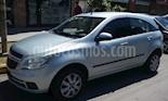 Foto venta Auto Usado Chevrolet Agile LT (2012) color Plata precio $172.000