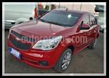Foto venta Auto usado Chevrolet Agile LT color Rojo precio $212.000