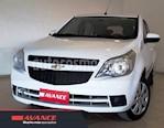 Foto venta Auto Usado Chevrolet Agile LT (2012) color Blanco precio $235.000