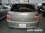 Foto venta Auto usado Chevrolet Agile LT (2010) color Beige precio $230.000