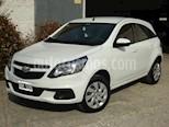 Foto venta Auto usado Chevrolet Agile LT color Blanco precio $125.000