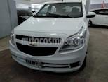 Foto venta Auto usado Chevrolet Agile LT (2011) color Blanco precio $210.000