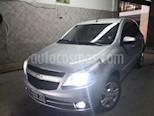 Foto venta Auto usado Chevrolet Agile LTZ (2012) color Plata Polaris precio $205.000