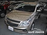 Foto venta Auto Usado Chevrolet Agile LTZ (2011) color Beige