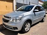 Foto venta Auto usado Chevrolet Agile LTZ color Plata Polaris precio $215.000