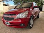 Foto venta Auto usado Chevrolet Agile LTZ (2010) color Rojo precio $290.000