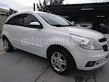 Foto venta Auto Usado Chevrolet Agile LTZ (2012) color Blanco precio $229.000