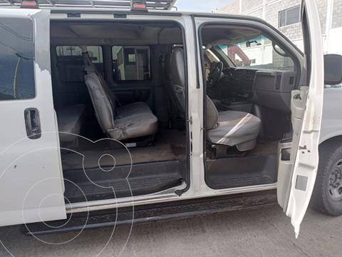 Chevrolet Alto Version sin siglas L4 1.0i 8V usado (2007) color Blanco precio u$s7.000
