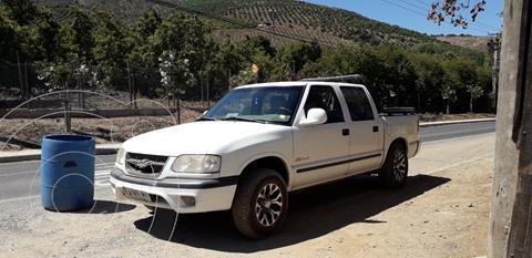 Chevrolet Apache-10 500 Kg usado (2000) color Blanco precio $4.500.000