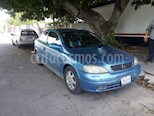 Foto venta Auto usado Chevrolet Astra 3p Hatchback Tipico (2001) color Azul precio $45,000