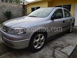 Foto venta Auto usado Chevrolet Astra 4P 2.2L Elegance (2002) color Gris precio $56,000