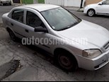 Foto venta Auto usado Chevrolet Astra 5P 2.0L Basico B (2005) color Plata precio $50,000