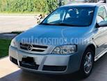 Foto venta Auto usado Chevrolet Astra 5P 2.4L Comfort D (2006) color Gris Plata  precio $57,500