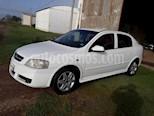 Foto venta Auto usado Chevrolet Astra 5P GLS 2.0 (2005) color Blanco