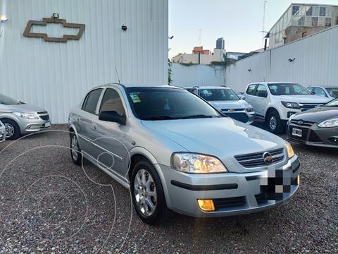 Chevrolet Astra GLS 2.0 4P usado (2011) color Plata precio $739.000
