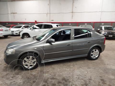 Chevrolet Astra GL 2.0 5P usado (2010) color Gris precio $589.000