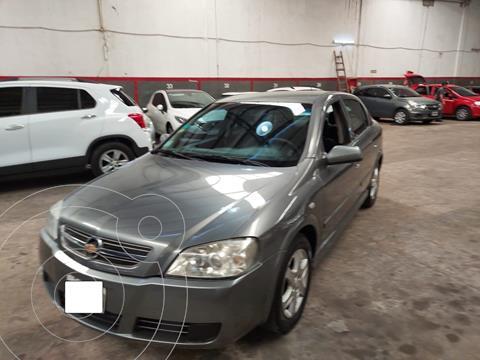 Chevrolet Astra GL 2.0 5P usado (2010) color Gris Bluet precio $579.000