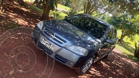 Chevrolet Astra CD 2.0 4P usado (2006) color Gris precio $700.000