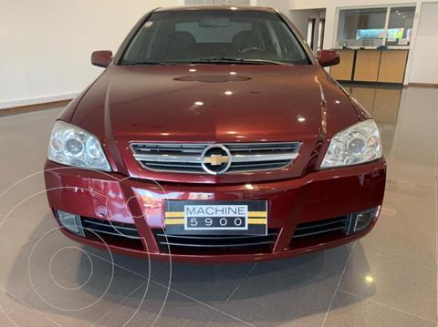 Chevrolet Astra GL 2.0 4P usado (2008) color Rojo precio $630.000