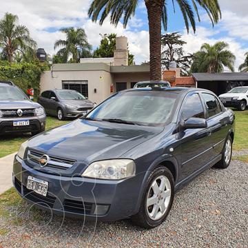 Chevrolet Astra GLS 2.0 4P usado (2008) color Azul precio $650.000