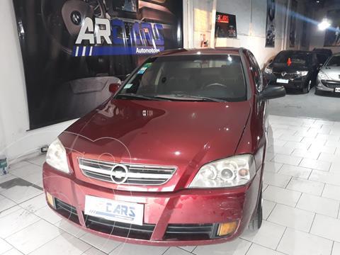 Chevrolet Astra GLS 2.0 4P usado (2009) color Rojo financiado en cuotas(anticipo $400.000)