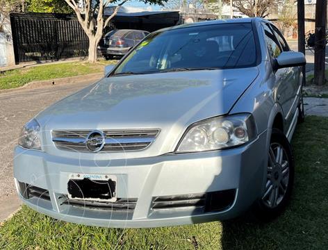 Chevrolet Astra GL 2.0 5P usado (2008) color Gris precio $670.000
