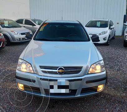 Chevrolet Astra GLS 2.0 4P usado (2011) color Gris Bluet financiado en cuotas(anticipo $469.900)