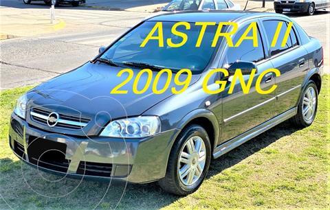 foto Chevrolet Astra GL 2.0 5P usado (2009) color Gris precio $870.000