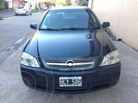 Chevrolet Astra GL 2.0 5P usado (2008) color Azul precio $660.000