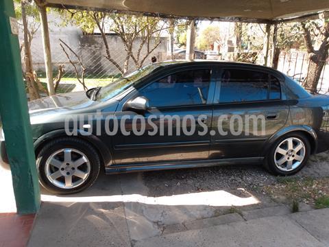 Chevrolet Astra GLS 2.0 5P usado (2008) color Verde precio $400.000