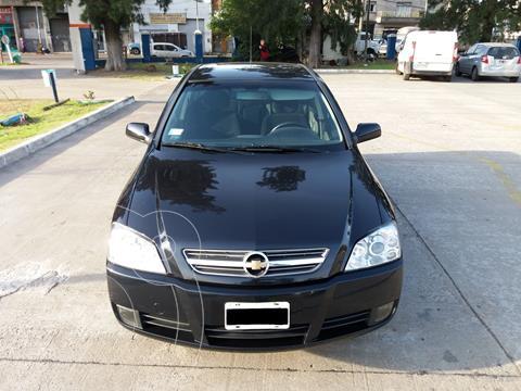 Chevrolet Astra GLS 2.0 4P usado (2010) color Azul precio $770.000