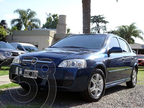 Chevrolet Astra GL 2.0 5P usado (2007) color Azul precio $499.000