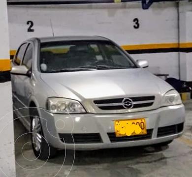 Chevrolet Astra Sedan 2.0 usado (2004) color Bronce precio $9.500.000