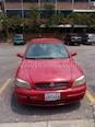 Chevrolet Astra Comfort Auto. usado (2002) color Rojo precio BoF900