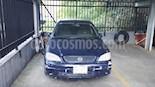 Foto venta carro usado Chevrolet Astra Comfort Auto. (2002) color Azul precio u$s430