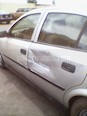Foto venta carro usado Chevrolet Astra Comfort Auto. (2002) color Plata precio u$s850