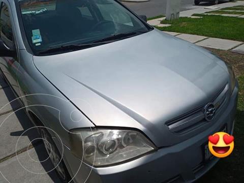 Chevrolet Astra 4P 2.0L Basico A usado (2006) color Gris Plata  precio $62,000