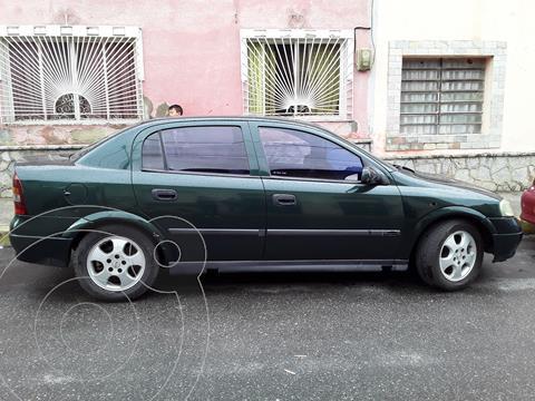 Chevrolet Astra Comfort Auto. usado (2002) color Verde precio u$s1.800