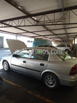 Chevrolet Astra Comfort Auto. usado (2002) color Plata precio u$s900
